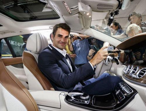 Offener Brief an Roger Federer – Nachhaltigkeit