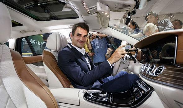 Roger Federer Nachhaltigkeit